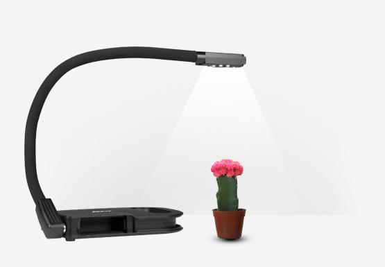 Aver Vision U50 có tích hợp đèn LED