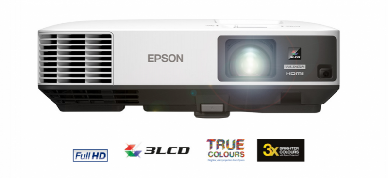 MAY CHIEU EPSON EB-2265 VOI DO PHAN GIAI FULL HD